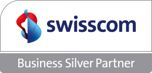 Business Silver Partner von Swisscom